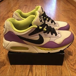 NIKE Air Max Correlate Women's Athletic Shoes